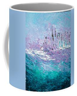 Sailing South - Sold Coffee Mug