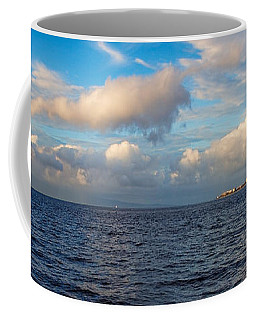 Sailing To Lahaina Coffee Mug