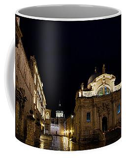 Saint Blaise Church - Dubrovnik Coffee Mug