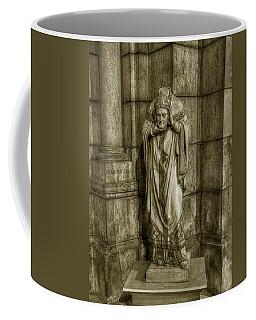 Saint Denis Coffee Mug