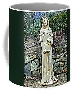 Saint Fiacre Coffee Mug