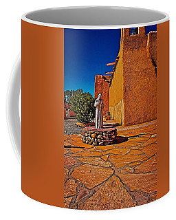Saint Francis Coffee Mug