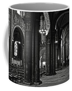 Saint Germain Des Pres - Paris Coffee Mug