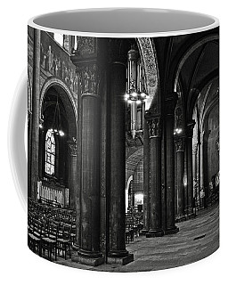 Saint Germain Des Pres - Paris Coffee Mug