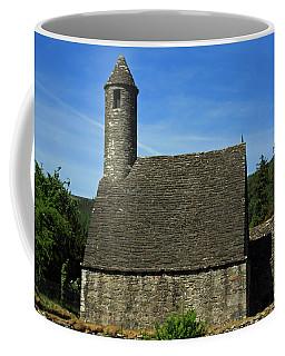 Saint Kevin's Church Coffee Mug