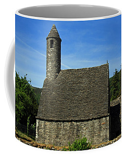 Saint Kevin's Church Coffee Mug