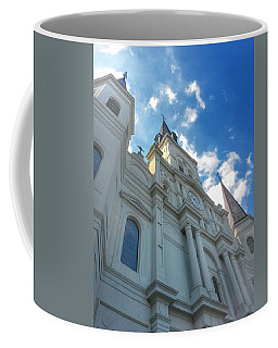 Saint Louis Cathedral  Coffee Mug