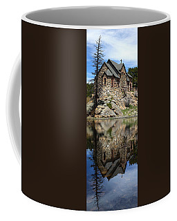 Saint Malo Chapel Coffee Mug
