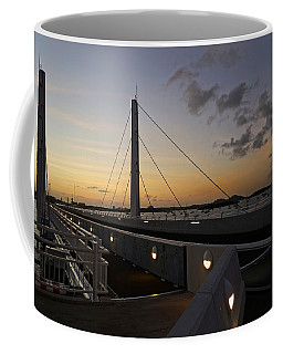 Saint Martin Causeway Bridge Coffee Mug