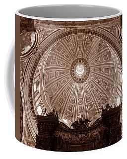 Saint Peter Dome Coffee Mug