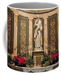 Saint Vincent Depaul Chapel Coffee Mug