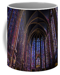 Sainte Chapelle Coffee Mug
