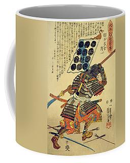 Ukiyo-e Photographs Coffee Mugs