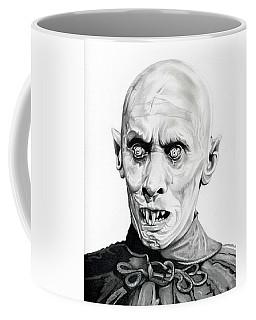 Salem's Lot Coffee Mug