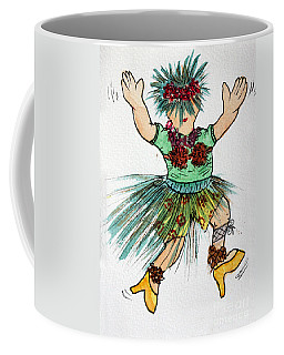 Sales Fairy Dancer 2 Coffee Mug