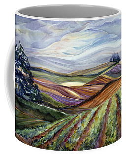 Salinas Tapestry Coffee Mug