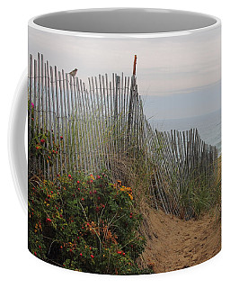 Salisbury Beach Coffee Mug