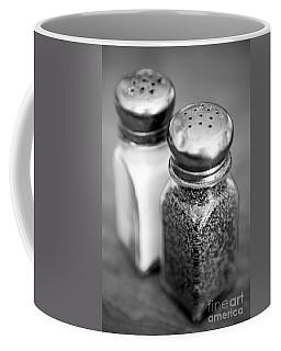 Salt And Pepper Shaker Coffee Mug