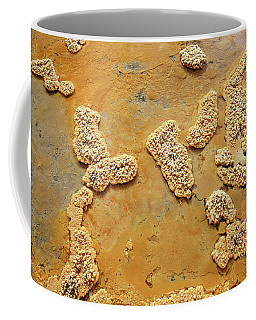 Castilla La Mancha Coffee Mugs