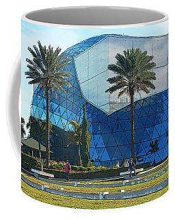 The Salvador Dali Museum Coffee Mug