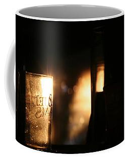 Sam Adams Coffee Mug