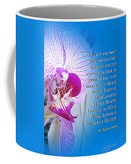 Same Time Coffee Mug
