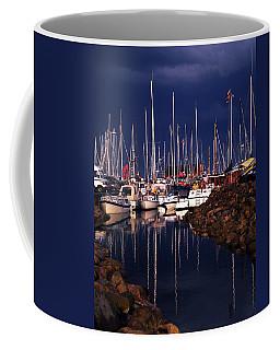 Samsoe Island Denmark Coffee Mug