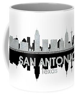 San Antonio Tx 4 Coffee Mug