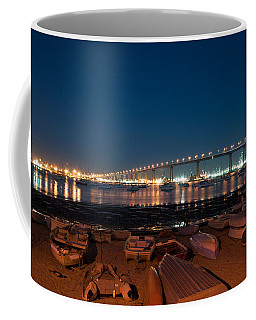 San Diego Bridge  Coffee Mug