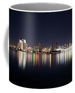 San Diego Ca Coffee Mug