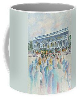 San Diego Ideal Org Coffee Mug