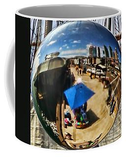 San Diego Round Up By Diana Sainz Coffee Mug