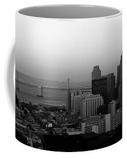 San Francisco Coffee Mug