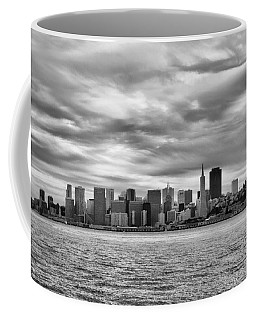 San Francisco Bay Coffee Mug