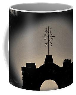 San Francisco De La Espada Mission Coffee Mug