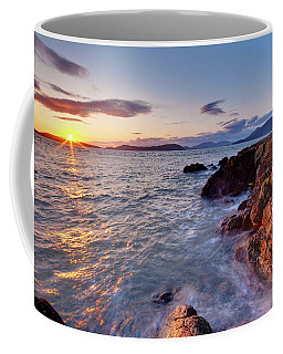 San Juans Serenity Coffee Mug by Mike Reid