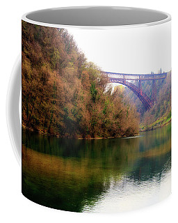 San Michele Bridge N.1 Coffee Mug