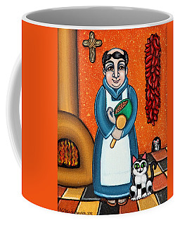 San Pascual And Felix Coffee Mug