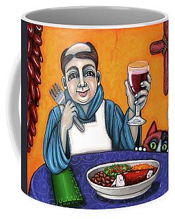 San Pascual Cheers Coffee Mug