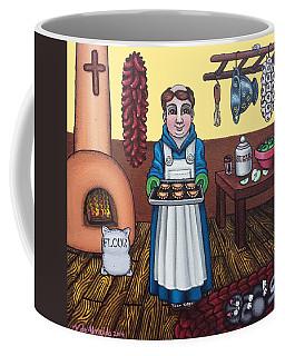San Pascuals Empanaditas Coffee Mug