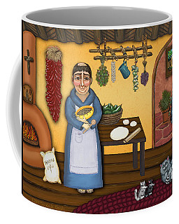 San Pascuals Kitchen 2 Coffee Mug