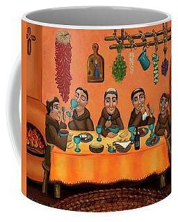 San Pascuals Table Coffee Mug