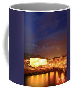San Sebastian 8 Coffee Mug