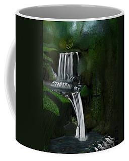Sanctuary One Coffee Mug