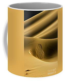Sand Avalanche Coffee Mug