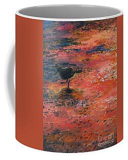 Sandpiper Cape May Coffee Mug