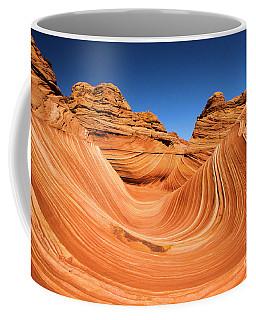 Sandstone Surf Coffee Mug