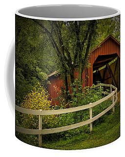 Sandy Creek Bridge Near Hillsboro Mo Dsc06888 Coffee Mug
