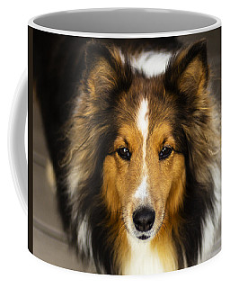 Sandy The Perfect Model Coffee Mug