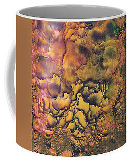 Sandy's  Artwork Coffee Mug